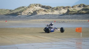 IPKSA – Kite Buggy , 10 years ago it wasn't like this !