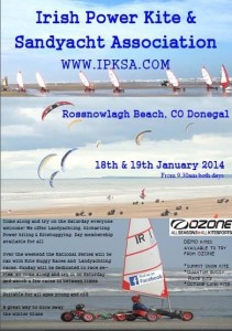 Rossnowlagh Event