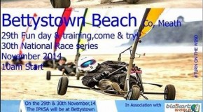 Bettystown, Come on Down !