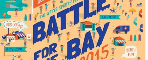 Dublin May 23/24 – Battle for the Bay