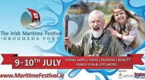 @ Irish Maritime Festival