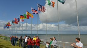 Sandyachting European Championships – Laytown
