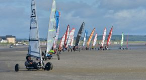 Paddy's Weekend – Bettystown Beach Event